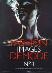 Cover of: Fashion Images De Mode No. 4