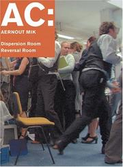 Cover of: Ac: Aernout Mik