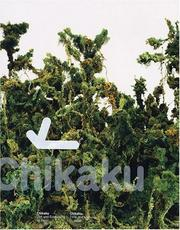 Cover of: Chikaku