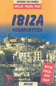 Cover of: Nelles Travel Packs Ibiza