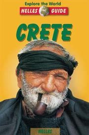 Cover of: Nelle Guide Crete (Nelles Guide Crete)