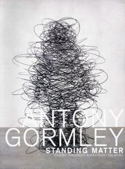 Cover of: Antony Gormley