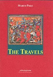 Cover of: The Travels