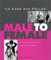 Cover of: Male to Female