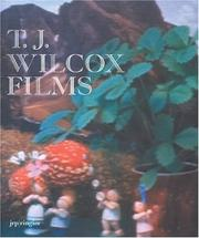Cover of: T.J. Wilcox