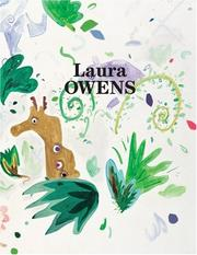 Cover of: Laura Owens