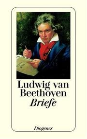 Cover of: Briefe.