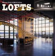 Cover of: Lofts