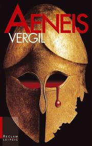 Cover of: Aeneis. Prosaübertragung