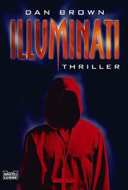 Cover of: Illuminati (German Language)