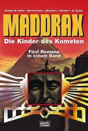 Cover of: Maddrax 02. Die Kinder des Kometen.