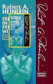 Cover of: Fremder in einer fremden Welt: science fiction Roman