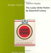 Cover of: The Lucky Strike Packet