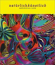 Cover of: Artificial Life