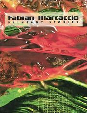 Cover of: Fabian Marcaccio