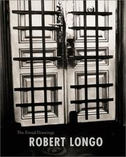 Cover of: Robert Longo
