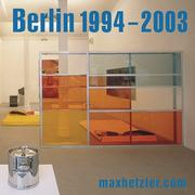 Cover of: Berlin 1994-2003