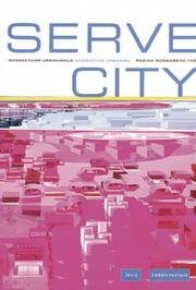 Cover of: Serve City