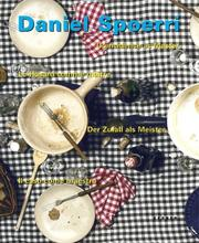 Cover of: Daniel Spoerri