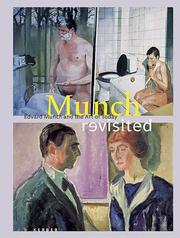 Cover of: Munch Revisited