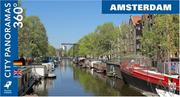 Cover of: Amsterdam (Panoramas: Pocket Edition)