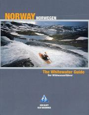 Cover of: Norway the White Water Guide