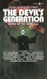 Cover of: The Devil's Generation