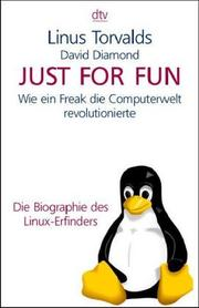 Cover of: Just for Fun.