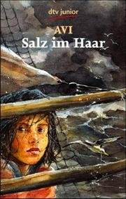 Cover of: Salz im Haar. ( Ab 12 J.).