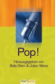 Cover of: Pop.