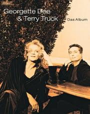 Cover of: Georgette Dee und Terry Truck. Das Album.