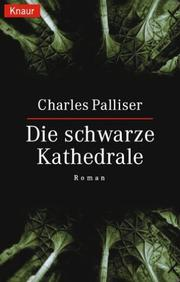 Cover of: Die schwarze Kathedrale.
