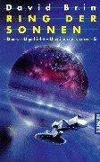 Cover of: Das Uplift- Universum 5. Ring der Sonnen