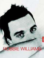 Cover of: Robbie Williams. Somebody Someday.