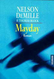Cover of: Mayday. Roman