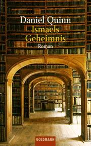 Cover of: Ismaels Geheimnis.