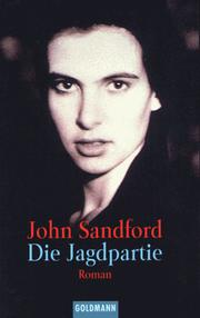 Cover of: Die Jagdpartie.
