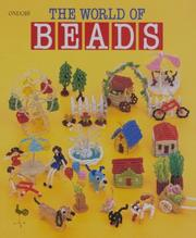 Cover of: The World of Beads