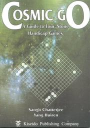 Cover of: Cosmic Go