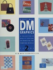 Cover of: Direct Mail Graphics