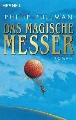 Cover of: Das Magische Messer / The Magic Knife
