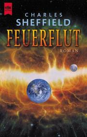Cover of: Feuerflut.