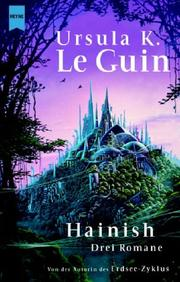 Cover of: Hainish.