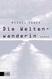 Cover of: Die Weltenwanderin