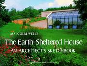 Cover of: The earth-sheltered house