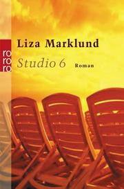 Cover of: Studio 6. Sonderausgabe