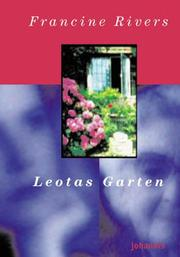 Cover of: Leotas Garten