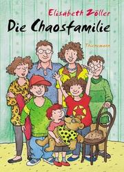 Cover of: Die Chaosfamilie. Sammelband.