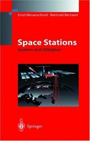 Cover of: Space Stations