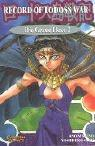 Cover of: Record of Lodoss War, Die graue Hexe, Bd.2